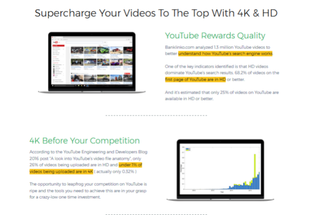 Lifetime Stock 4K HD Video Premium Package