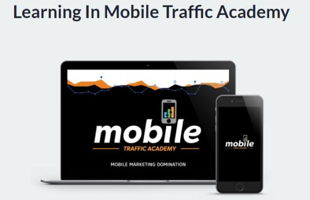 Mobile Traffic Academy Software Review